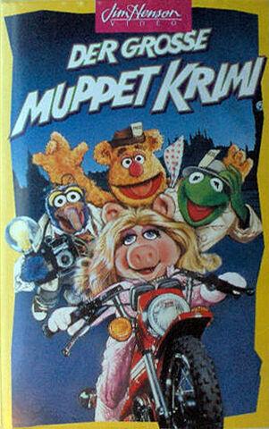 File:German-Der-Grosse-Muppet-Krimi-VHS.jpg
