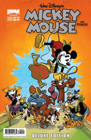 File:Mickey Mouse Issue 300 Deluxe Edition.jpg