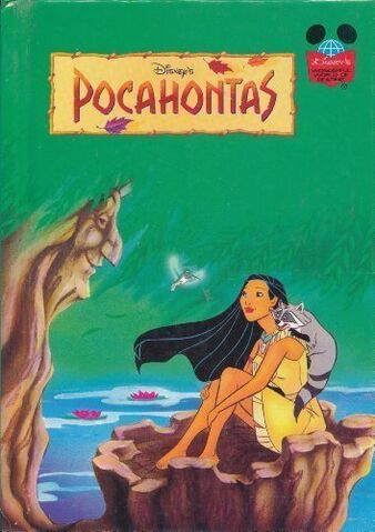File:Pocahontas wonderful world of reading.jpg