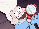 S1e11 gideon laughing flashlight