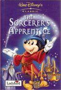 The Sorcerer's Apprentice (Ladybird Classic)