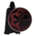 Darth Vader Death Star Pin