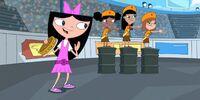 Go, Go, Phineas