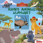 Kion's Animal Alphabet