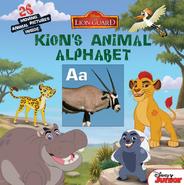 Kion's Animal Alphabet
