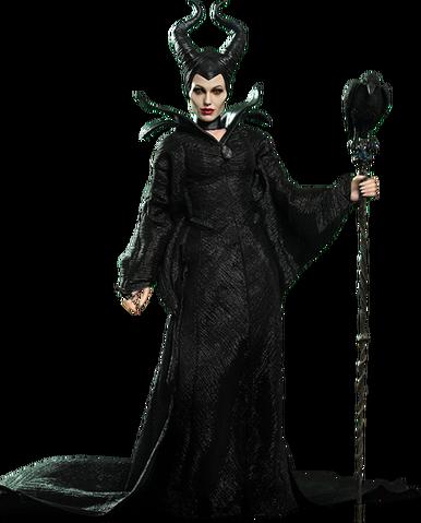 File:MaleficentFigurine.png