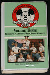 The mickey mouse club volume 3