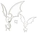 Axe Flapper (Art) transparent