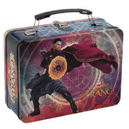 Doctor Strange - Merchandise - Lunchbox 2