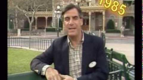 Disneyland 30th Anniversary Highlights