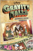 Gravity Falls Cinestory V3