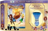 The Pirate Fairy Gift Set