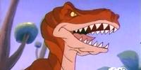 Tyrannosaurus (Aladdin)