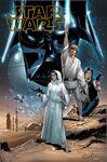 True Believers Star Wars Covers 1