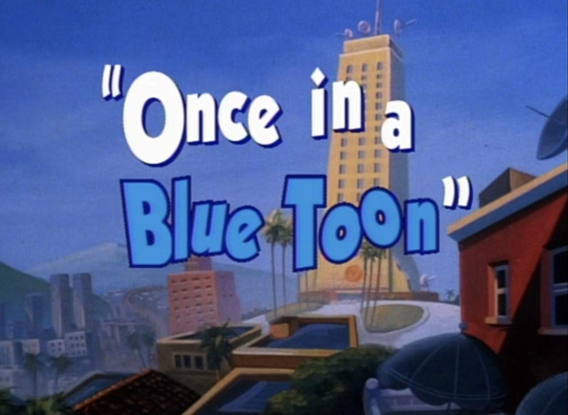 File:Bonkers Episode Title Card - Once in a Blue Toon.jpg