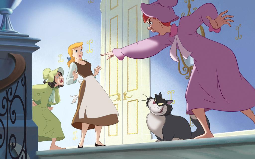 Rapunzel Hikayesi