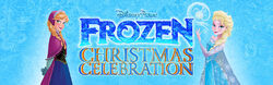 FrozenChristmasCelebrationLogo