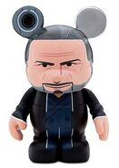 Kevin Flynn Vinylmation Toy
