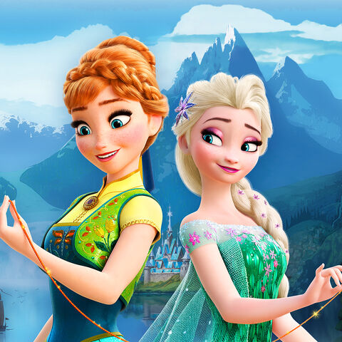 File:Anna, Elsa and the string.jpg