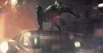 Black Panther - Concept Art - 3