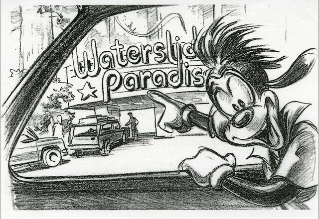 File:Disney's A Goofy Movie - Storyboard by Andy Gaskill - 9.jpg