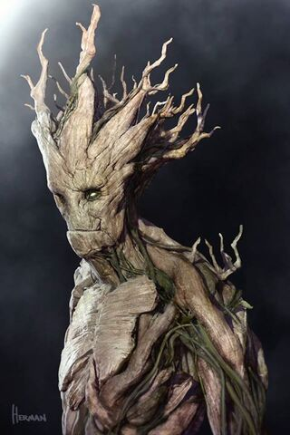 File:Groot Gotg Concept Art 1.jpg