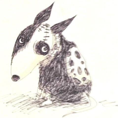 File:Original Frankenweenie Sketch.jpg