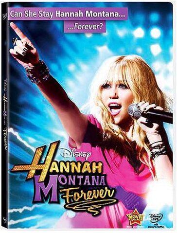 File:Hannah Montana Forever DVD.jpg
