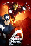 Marvels-Avengers-Assemble-Cap IronMan