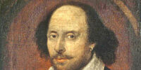 William Shakespeare (The Bard of Avon)