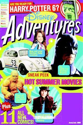 File:Disney adventures june-july 2005.jpg