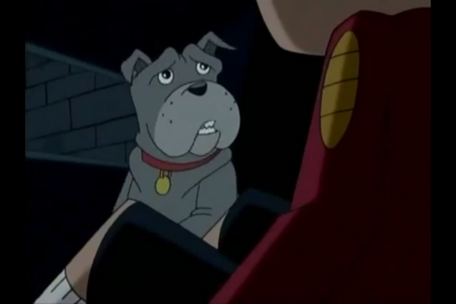 File:Fu Dog Tells Jake He's too Weak to Battle His Evil Self Right Now.PNG