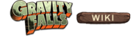Gravity Falls Wiki-wordmark