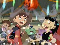 The Halloween Bash (8)