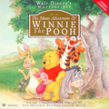 The Many Adventures of Winnie the Pooh Laserdisc