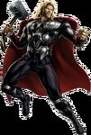 Thor avengersart