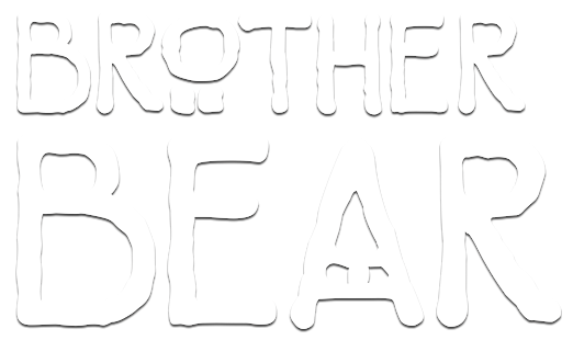 File:Brother-bear-logo.png