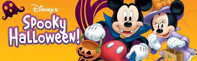 File:Minnie Mickey Halloween Banner.jpg