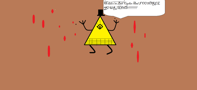 File:Bill Cipher paint.png