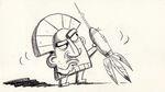 Hucua Sketch (4)