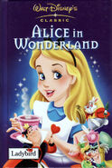 Alice in Wonderland (Ladybird Classic)