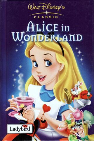 File:Alice in Wonderland (Ladybird Classic).jpg