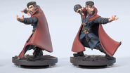 Cancelled Disney INFINITY Figure - Doctor Strange