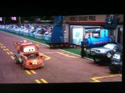 Dinoco cars 2