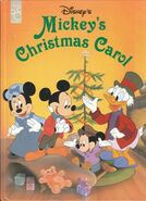 Mickey's Christmas Carol Mouse Works cover