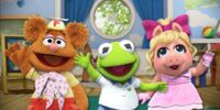 Muppet Babies (2018 series)