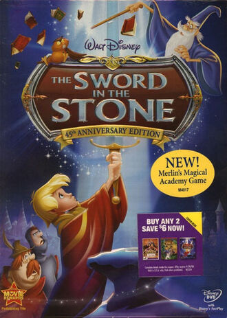 File:SwordInTheStone 45thAnniversaryEdition DVD.jpg