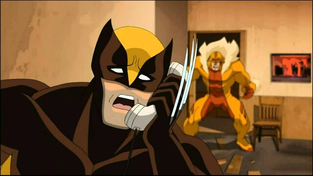 File:Wolverine&Sabortooth02.jpg