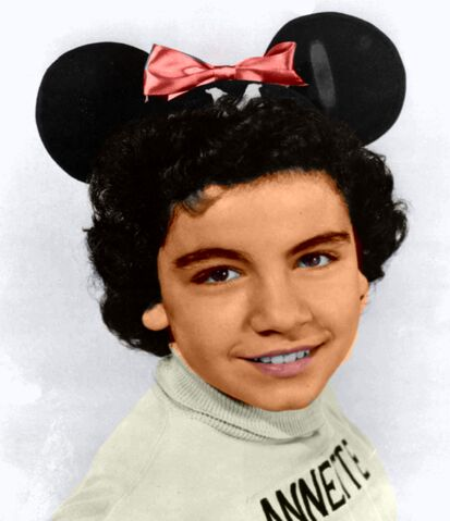 File:Annette funicello mickey mouse club color.jpg