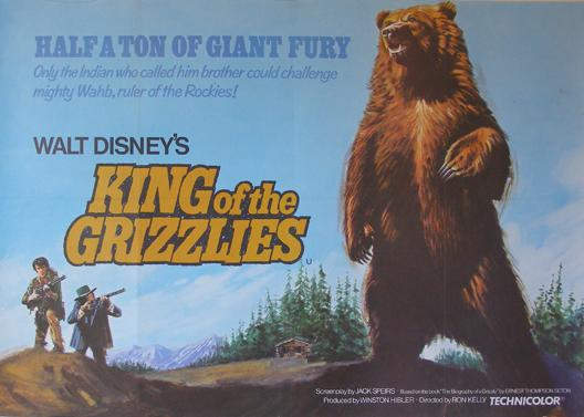 File:King of the Grizzlies Poster.jpg
